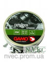 Пульки Expander 250 шт. кал.5,5