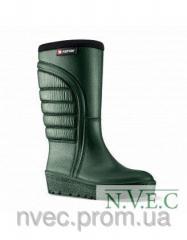 Footwear for hunters