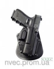 Кобура Fobus для Glock 17,19, Форт-17 с поясным