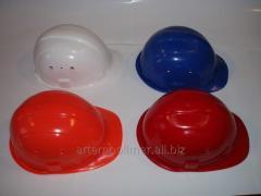 Helmet plastic P1100231