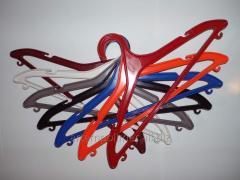 Hanger plastic P1100300