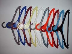 Hanger plastic P1100305