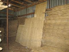 Reed tấm 1,5 x 1m