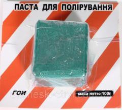 Паста Гои полировальная паста, код ПП20