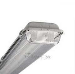 Lamp moisture-proof LPP