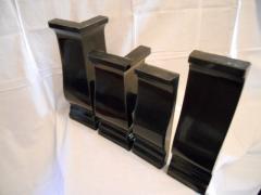 Уголки для надгробных плит, купить уголки для