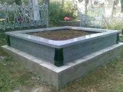 Уголки для надгробий, купить надгробные уголки,