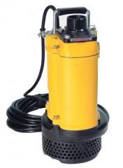 Submersible pump of PSA21503L Wacker Neuson