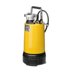 Pumps single-phase PST3750 Wacker Neuson