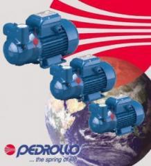 Industrial pumps and pump stations PEDROLLO