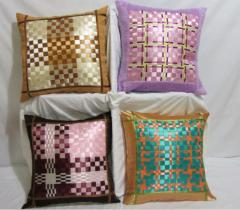 Pillowcases decorative handwork