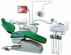 Стоматологические установки Dentstal A-398SF (08