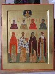 Family icon, nominal icons, sale of icons, icons