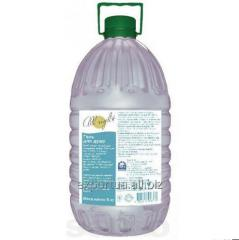HELPER ALL RIGHT Shower Gel 5 liters
