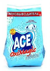 ACE powder for stain removal (20 pcs / crate)
