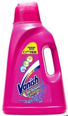 Vanish liquid for colored fabrics 2 L