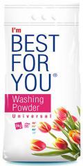 Washing powder BEST 4YOU 9 kg