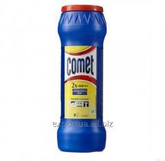 COMET порошок для чистки 475 г (20 шт / ящ)