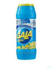 GALA cleaning 500g (20pcs / crate)