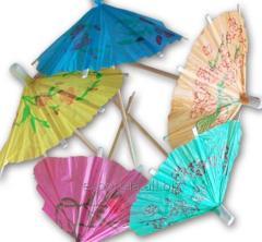 """Decoration of """"Umbrella"""" paper"""