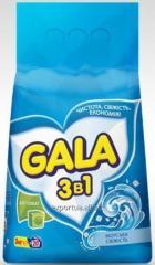 GALA washing powder machine 3 kg