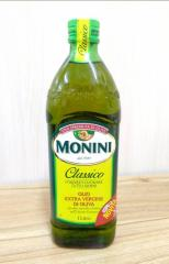 Olive oil Monini