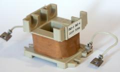 Катушки на переменный ток (АС) к ПМЛ от 10 до 400А