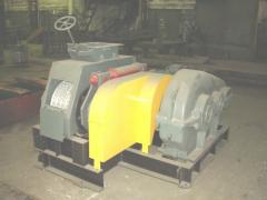 Press briquette mill scale WSP-19
