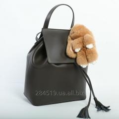 Кожаный рюкзак Backpack. Натуральная кожа