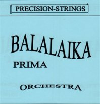 Струны для музыкальных инструментов ряд-балалайка