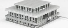 Каскадные термоэлектрические охладители серии MB
