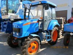 Tractor Agromash-30TK