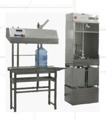 Моечно-разливочная машина  EE-4100-50/100 в