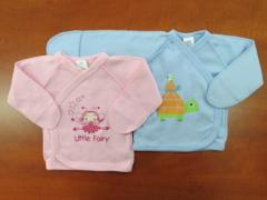Baby's undershirt yaselny TM KEHA Kremenchuk