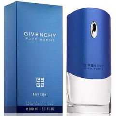 Ilet water, Givenchy