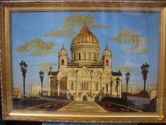 Pictures from Vida Moskva's amber the