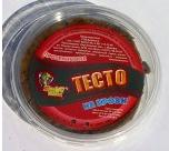Тесто протеиновое для приманки рыбы - Тесто