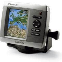 Морские GPS-навигаторы