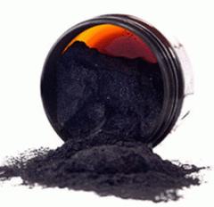 Carbon coconut (Carbon fabrics Kokonat) - powder