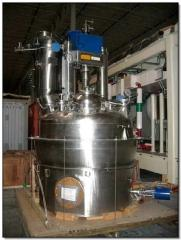 NEW (not second-hand) ROSENMUND vacuum evaporating