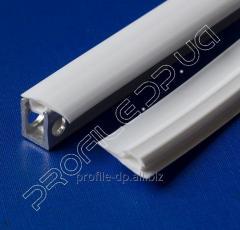 Заглушка для клиновой системы натяжных потолков