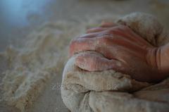 Мука цельнозерновая пшеничная