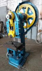 K-112 (us.16t) Press el / mechanical