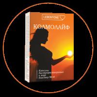 Kolmolayf - natural antidepressant. Company shop.