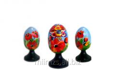 Яйцо деревянное Easter Р -  29