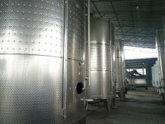 The equipment for pass breweries, beer factory