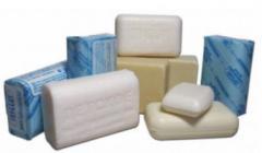 Toilet soap of 70 g Vinnytsia