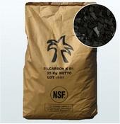 Уголь активированный кокосовый Desotec Organosorb