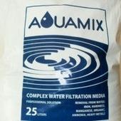 Комплексная фильтрующая загрузка AquaMix аналог