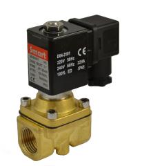 Electromagnetic valves